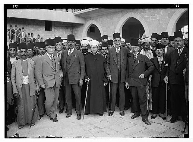 Mufti_of_Jerusalem_1929